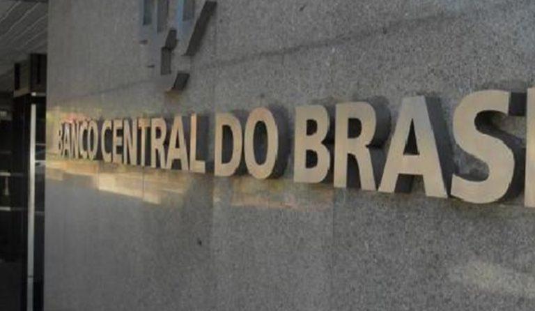 Banco Central Bitcoin