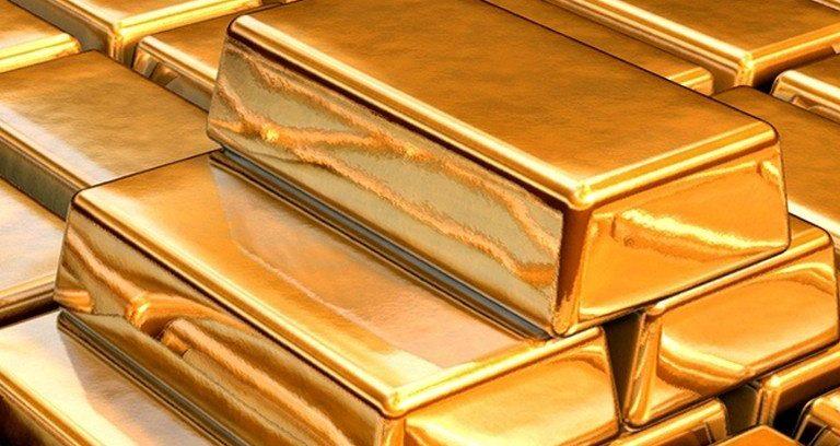Bitcoin supera o ouro
