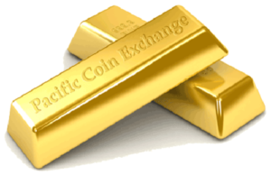 Pacific Coast Coin