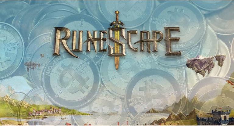 Venezuelanos: Ouro Runescape por Bitcoin