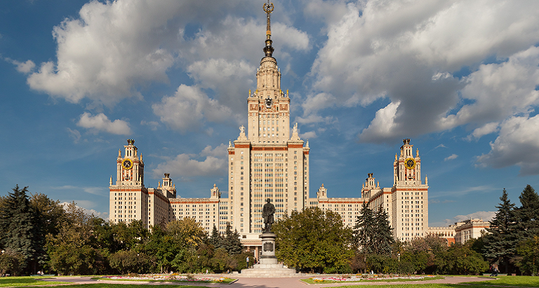 Universidade de Moscou