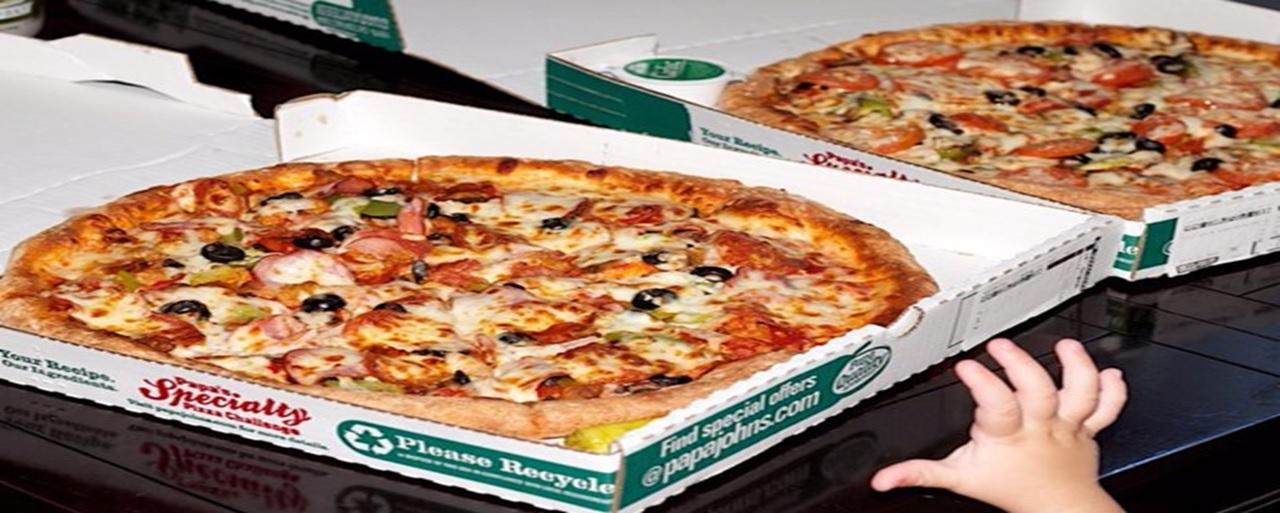 Pizzas Bitcoin