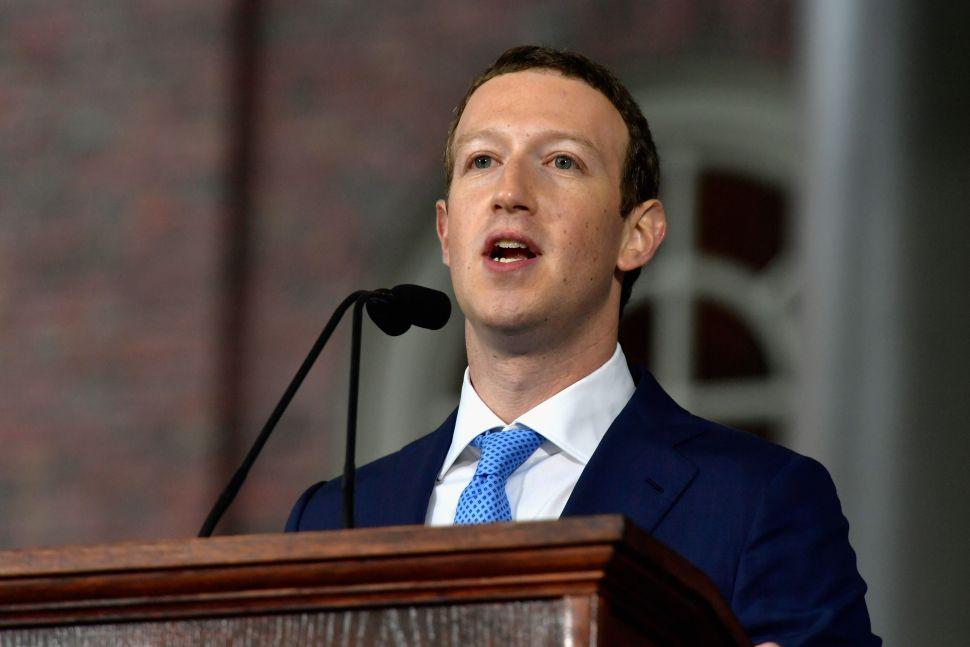 Facebook proíbe todos os anúncios de criptomoedas, incluindo Bitcoin e ICOs