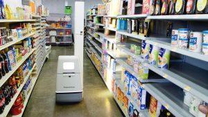 Walmart deseja criar uma armada de robôs autônomos controlados por blockchain