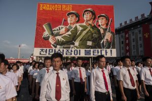 Coreia do Norte realizou testes para minerar Bitcoin, empresa do país está supostamente desenvolvendo exchange