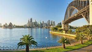 Austrália criará um blockchain nacional com tecnologia da IBM