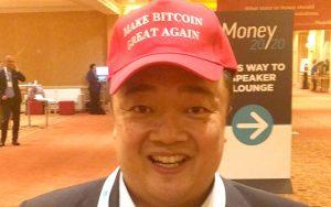 """webitcoin: Bobby Lee: """"Valor do Bitcoin continuará aumentando em razão da falha que são as moedas fiat"""""""