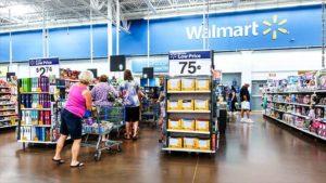 Webitcoin: Walmart exige que seus fornecedores adotem blockchain até setembro de 2019
