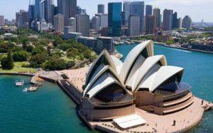 Webitcoin: Criptomoedas serão tratadas como proeminente mercado de trading na Austrália