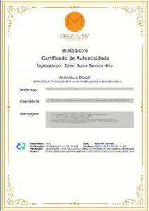Webitcoin: Bebê brasileiro é registrado na blockchain da Decred
