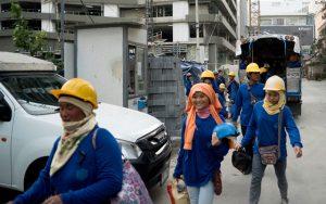 Webitcoin: Rede de pagamentos da Ripple ajuda a melhorar a vida de trabalhadores tailandeses no Japão