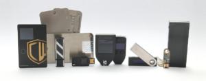Webitcoin: Hardware Wallets: como funcionam?