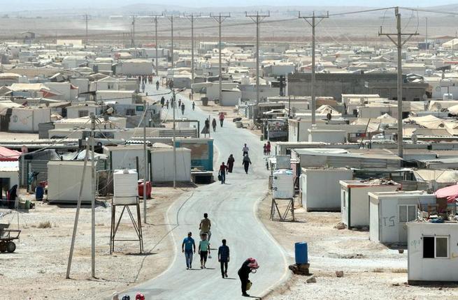WeBitcoin: Entidade da ONU usará Blockchain para ajudar refugiados na Jordânia