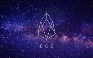 Webitcoin: Produtores de bloco da EOS reduzem os custos para criar novas contas na rede