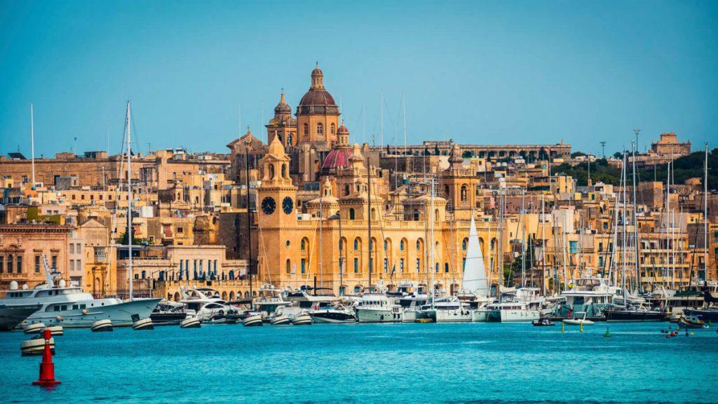 """WeBitcoin: Mais um passo para a """"Ilha Blockchain"""": Malta receberá filial da Bittrex em outubro"""