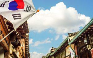 Webitcoin: Oficial sul coreano propõe maior cooperação na criação de uma regulamentação global para criptomoedas