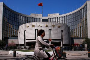 Webitcoin: Banco Central da China lança fase de testes de sua plataforma financeira baseada em blockchain