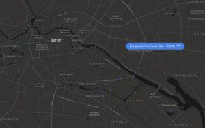 Webitcoin: Mapa mundial descentralizado é lançado na rede Ethereum