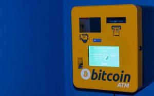 Webitcoin: Mercado de ATMs de Bitcoin valerá US$145 milhões em 2023