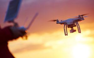 Webitcoin: IBM quer patentear sistema de segurança para drones em blockchain