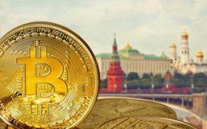 Webitcoin: Grandes bancos russos estão interessados em trabalhar com criptomoedas