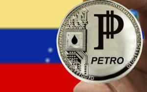 Webitcoin: Venezuela adotará a Petro em negociações globais