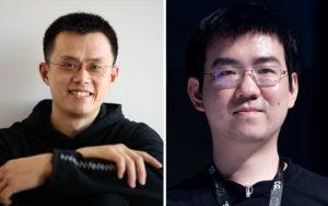 Webitcoin: Lista dos indivíduos mais ricos da China inclui cripto empresários