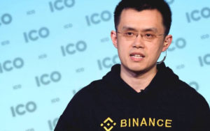 Webitcoin: CEO da Binance afirma que segurança é um fator básico para exchanges