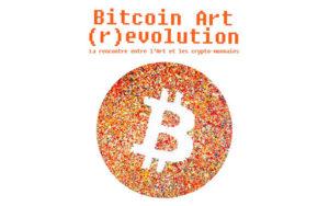 Webitcoin: Exibição de arte na França celebra os 10 anos do Bitcoin