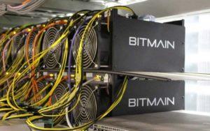 Webitcoin: Mineradoras de Bitcoin registram recordes nas receitas, e baixa nos lucros