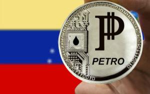 Webitcoin: Taxas para emissão de passaporte na Venezuela deverão ser pagas em Petro