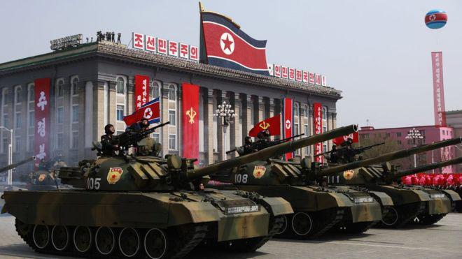 Webitcoin: Coreia do Norte sediará outra conferência sobre blockchain e criptomoedas