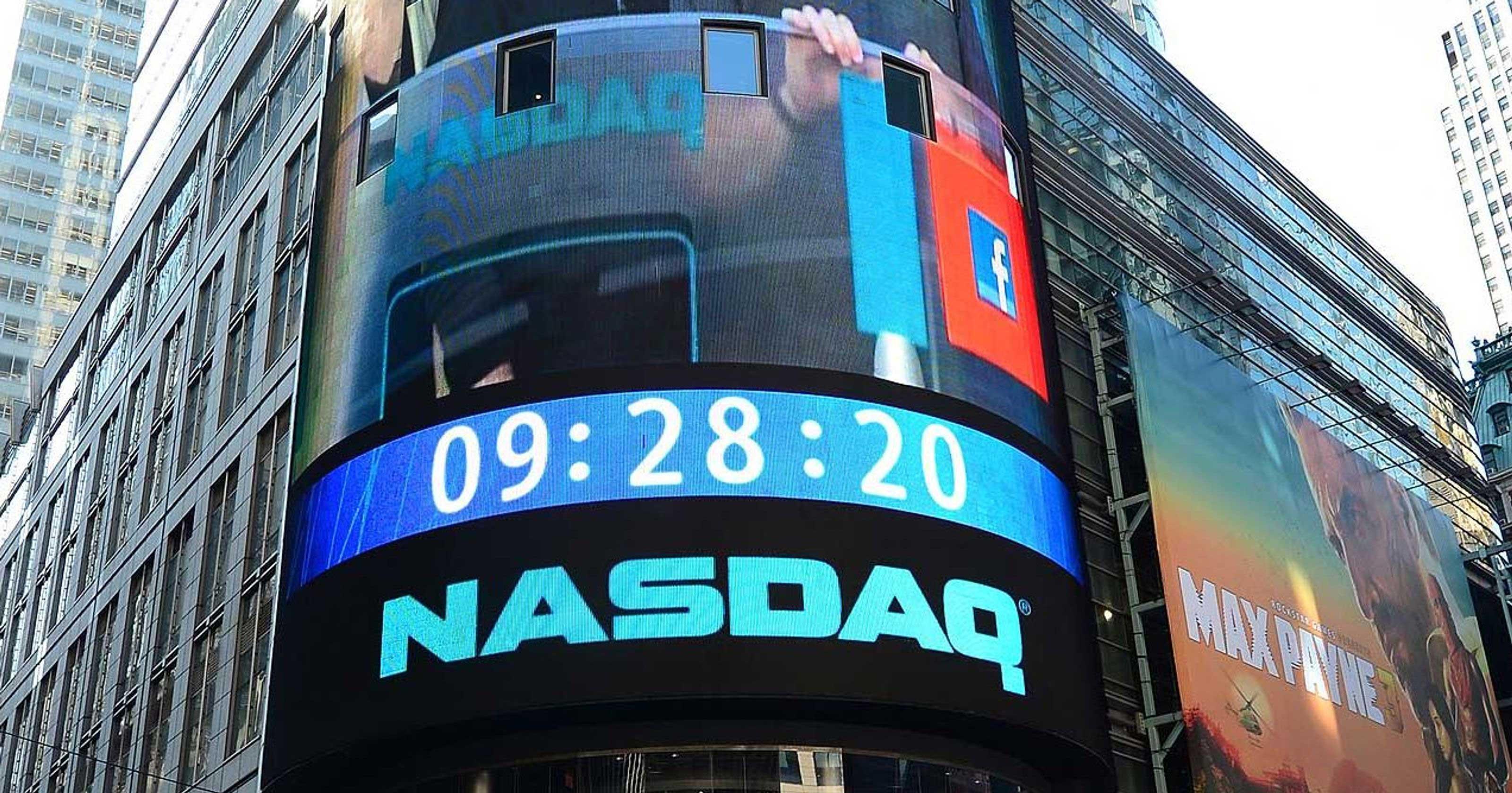 Webitcoin: Que crise? Nasdaq planeja lançar contratos futuros de Bitcoin em 2019