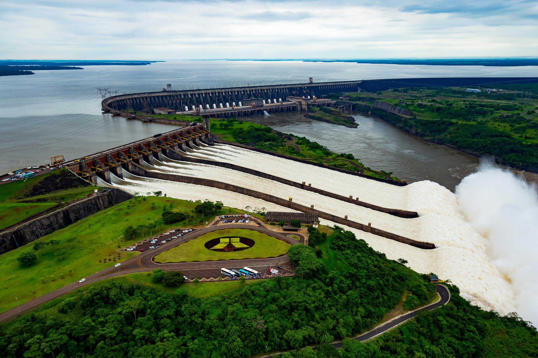 Webitcoin: Paraguai apoia planos de construção da maior mining farm de Bitcoin do mundo