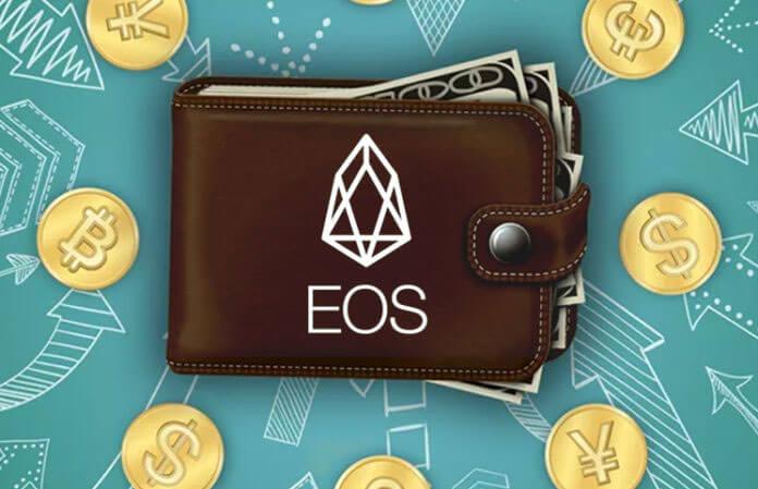 Webitcoin: Carteira falsa de EOS estava roubando fundos dos usuários