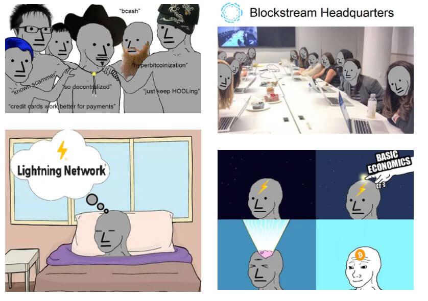 Webitcoin: Cripto Memes: os únicos ativos que sobrevivem em um mercado vacilante