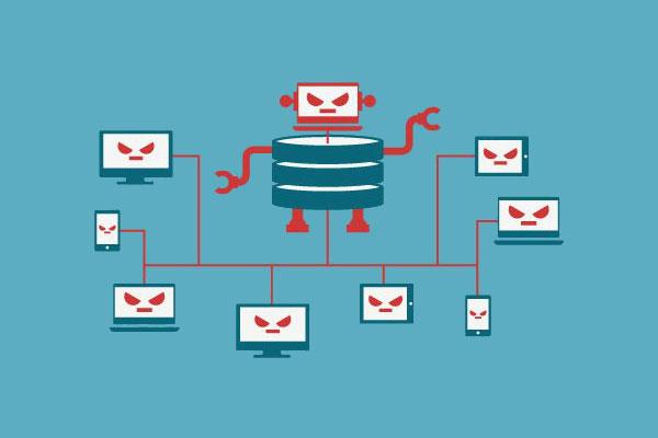 Webitcoin: Botnets está sendo reconfiguradas para infectarem computadores com mineradores de criptomoedas