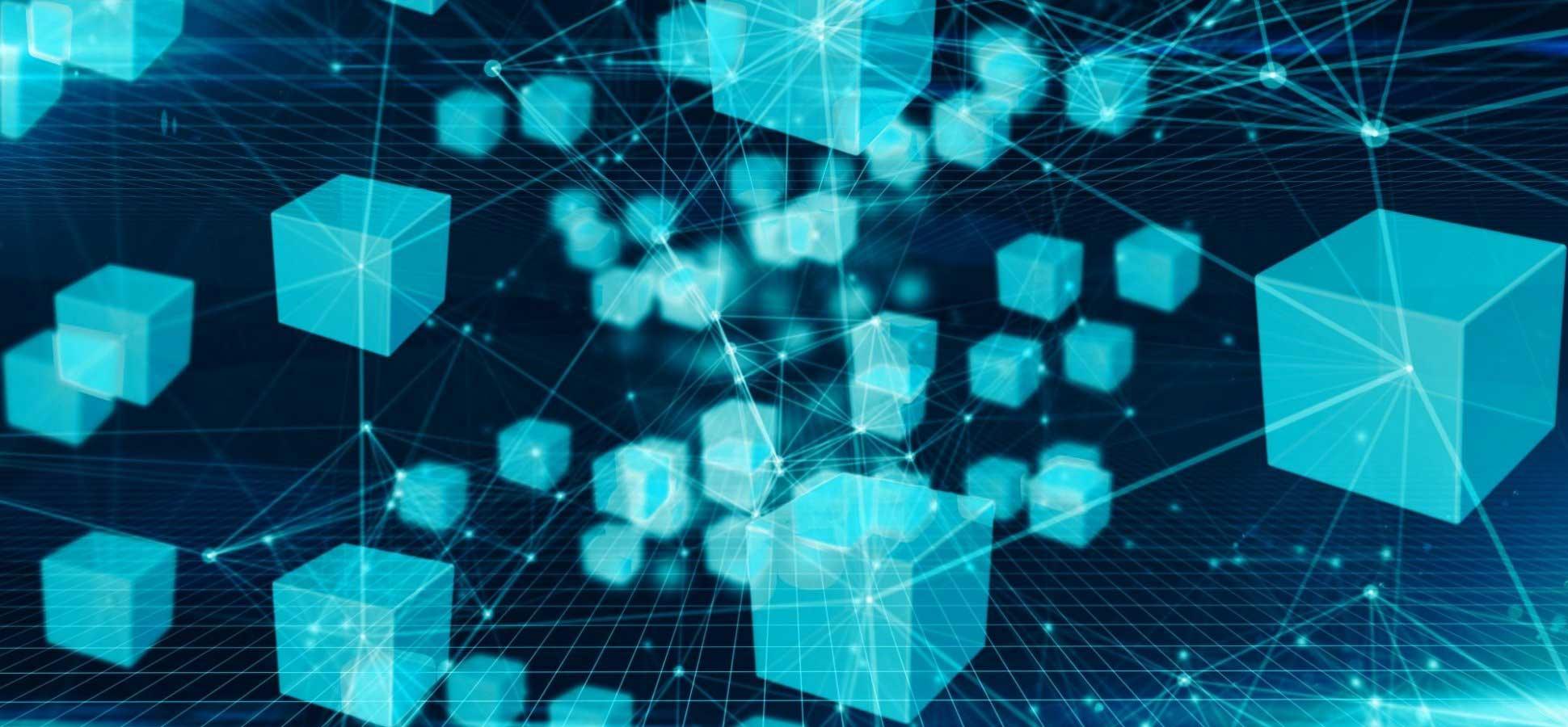 Webitcoin: Receita Federal migrará informações sobre CPF para uma blockchain