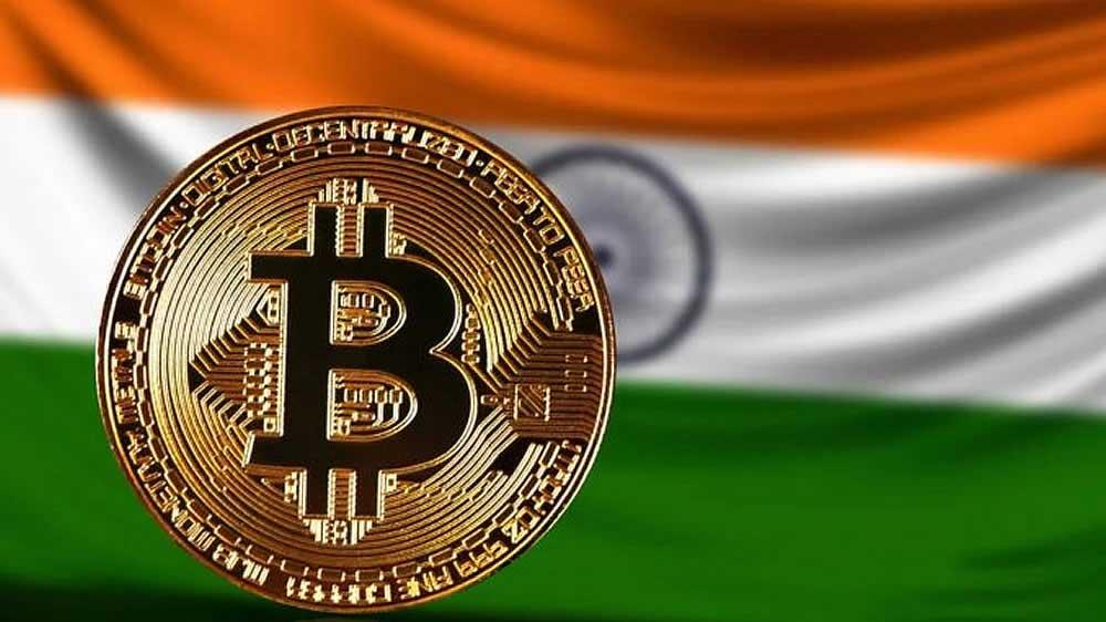 Webitcoin: Índia revelará propostas de regulamentação de criptomoedas em dezembro