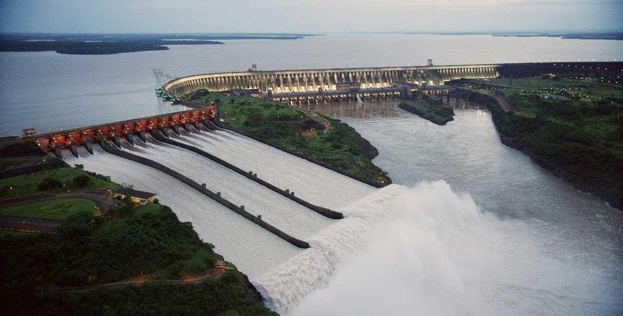 Webitcoin: Paraguai considera investir excesso de energia em cripto mineração