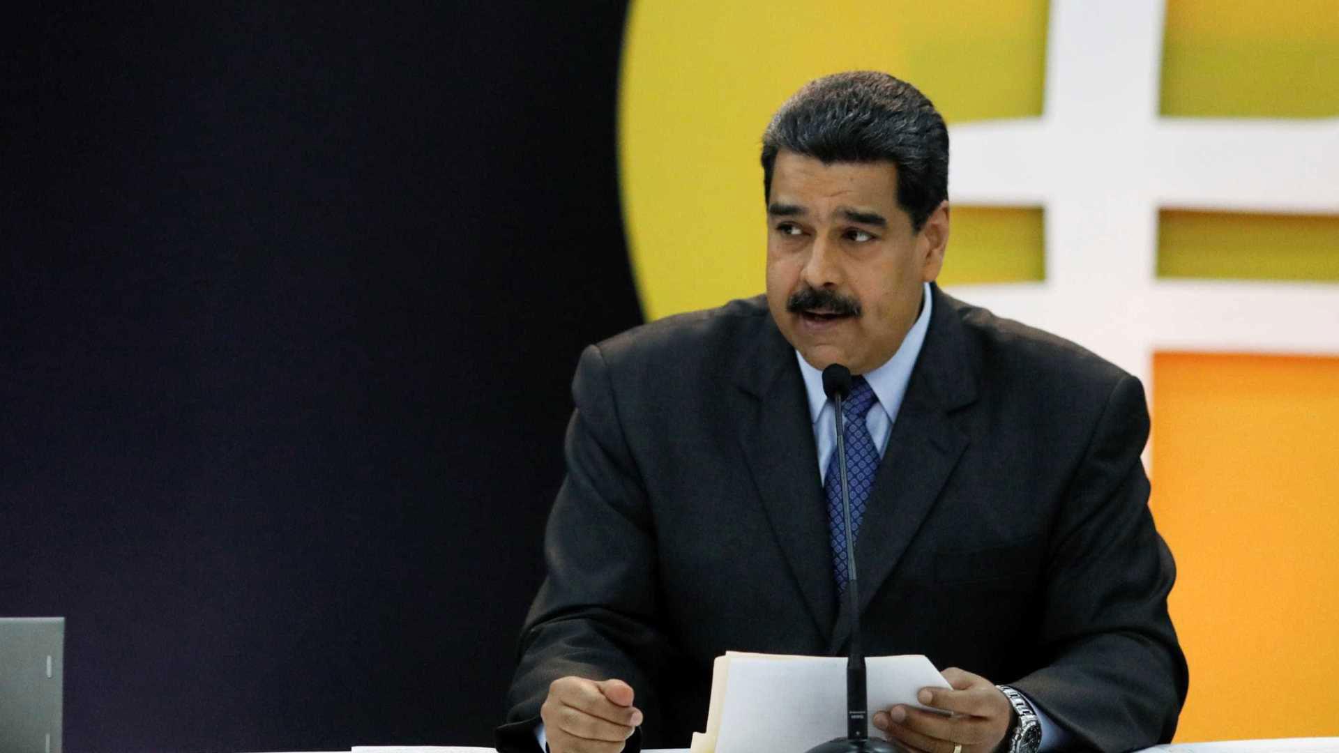 Webitcoin: Parlamento venezuelano aprova projeto de lei para regulamentar criptomoedas