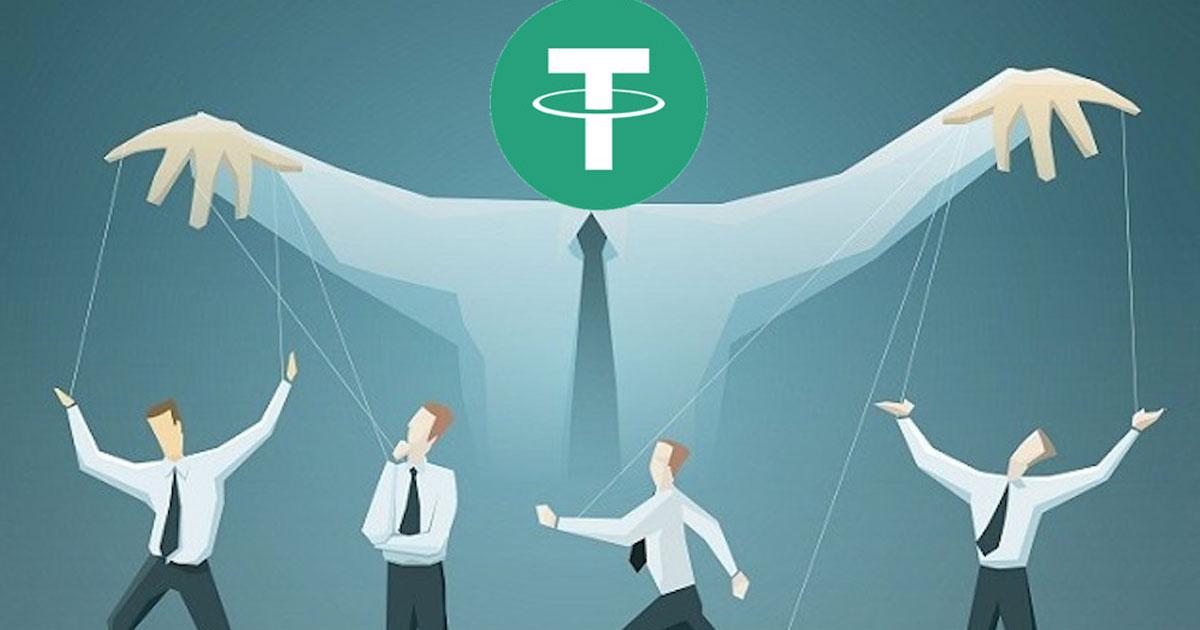 Webitcoin: Departamento de Justiça dos EUA investiga a Tether por supostamente manipular valor do Bitcoin
