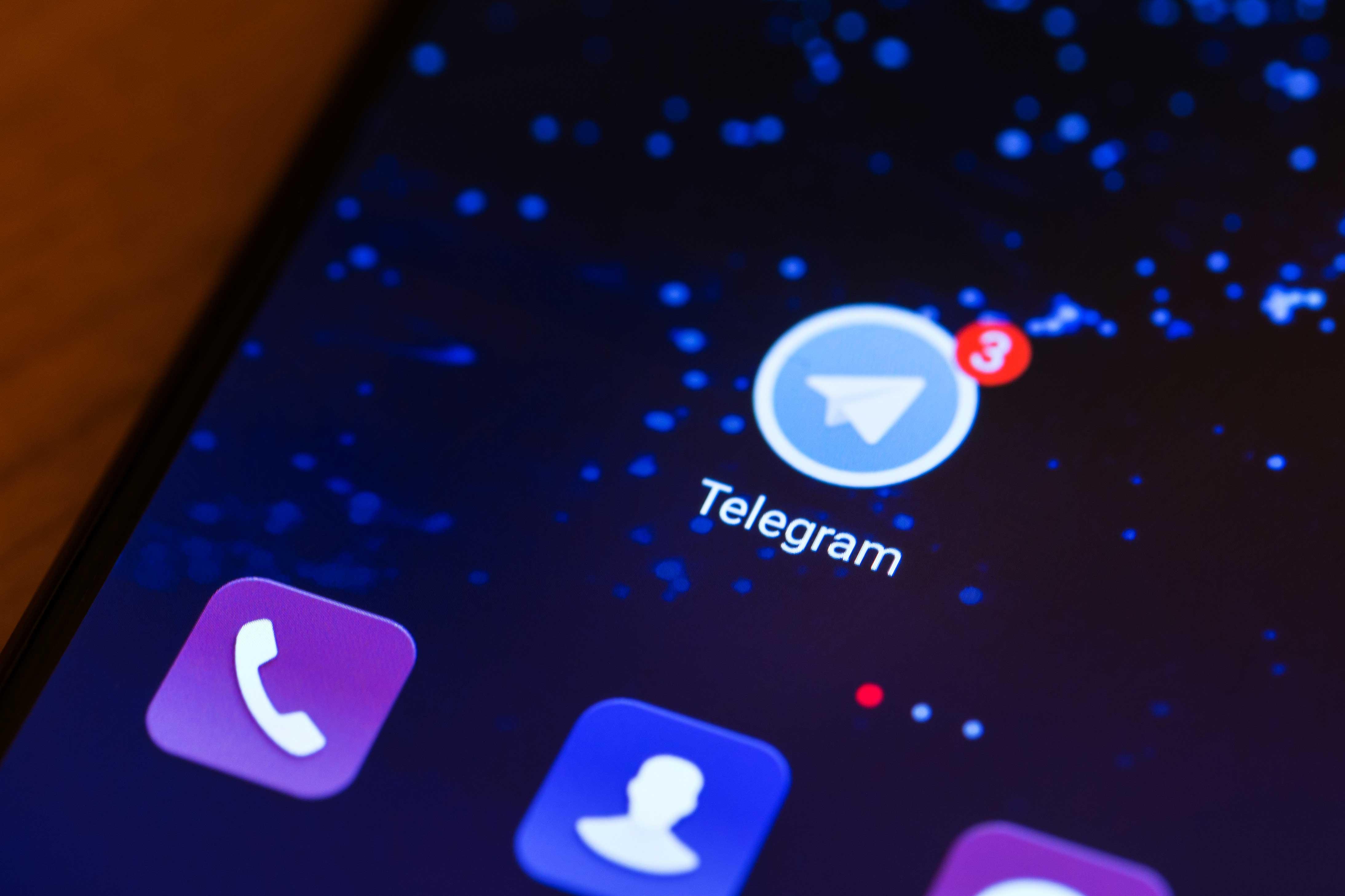 Webitcoin: Projeto de criptomoeda do Telegram está 70% pronto