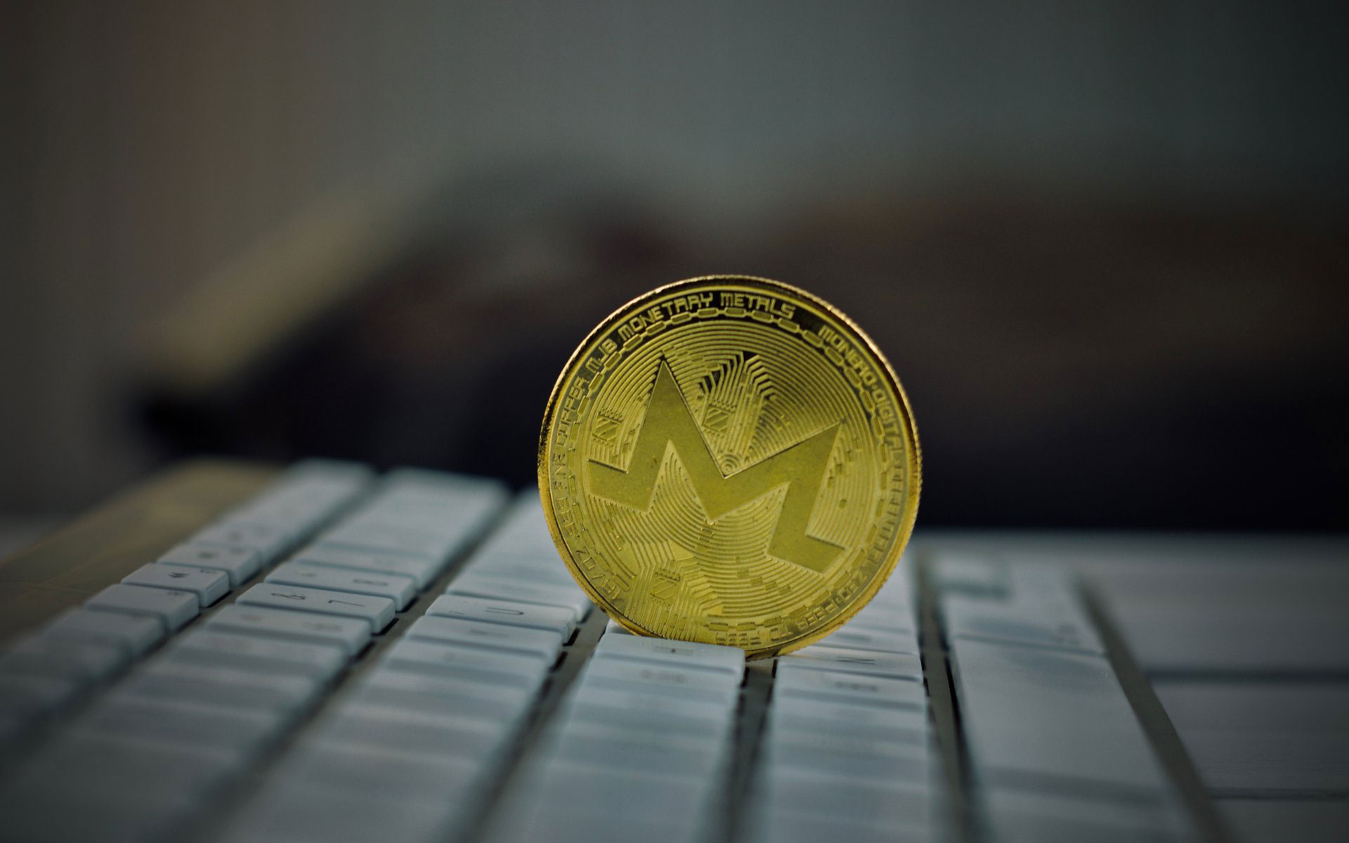 Webitcoin: Terroristas estão utilizando criptomoedas como Monero, Verge e Dash para angariarem fundos