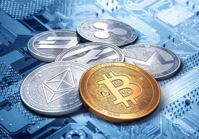 Webitcoin: KPMG: criptomoedas são grandes, mas precisam de investimento institucional