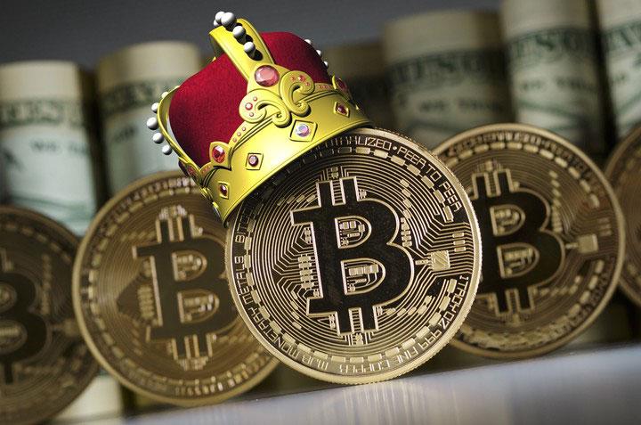 Webitcoin: Calvin Klein passa a aceitar Bitcoin em quatro de suas lojas no Brasil