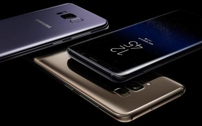Webitcoin: Samsung requer três patentes envolvendo criptomoedas e smartphones