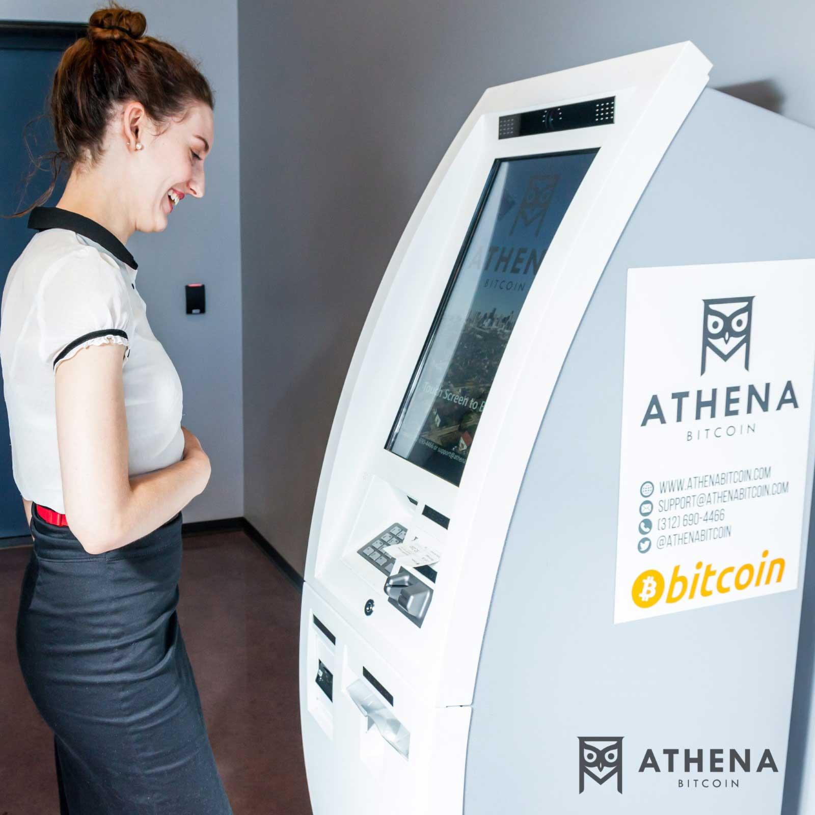 Webitcoin: Colômbia se tornou um ponto atrativo para ATMs de Bitcoin
