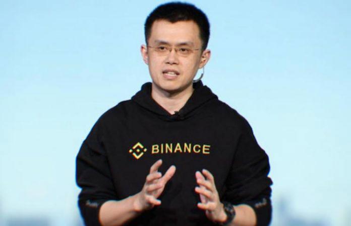 Webitcoin: Binance lança sua própria blockchain e competirá diretamente com Ethereum