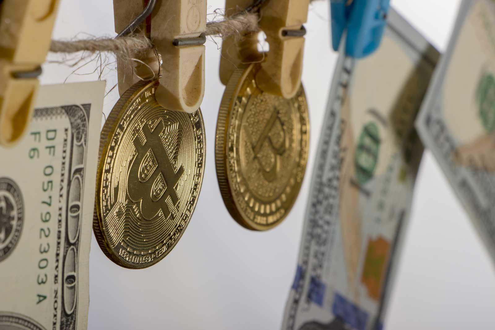 Webitcoin: Como cartéis mexicanos utilizam corretoras chinesas para lavar dinheiro